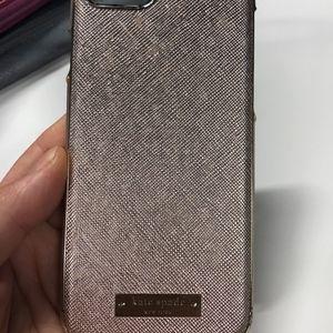 Kate Spade iPhone 7/8 Case
